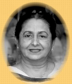 Dr Surinder
